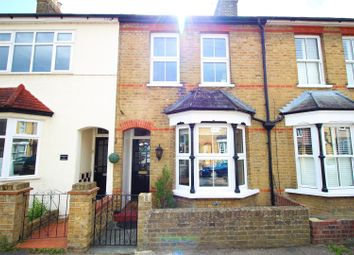 Thumbnail 3 bedroom terraced house for sale in Eastbrook Road, Waltham Abbey