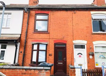 2 bed terraced house to rent in Gadsby Street, Nuneaton CV11