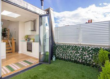 Thumbnail 3 bed flat for sale in Marney Road, Battersea, Battersea