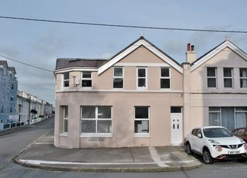 Thumbnail 3 bed terraced house to rent in Queens Drive East, Ramsey, Isle Of Man
