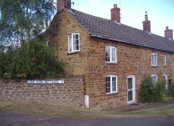 Thumbnail 2 bed end terrace house to rent in Everdon, Daventry
