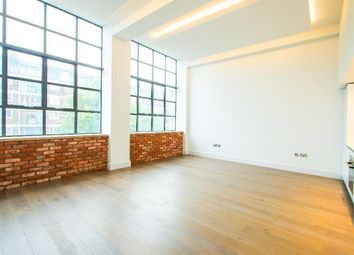 Thumbnail 2 bed flat to rent in Textile Building, Chatham Place, Hackney, London