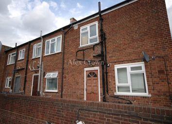 Thumbnail 3 bedroom maisonette to rent in Hornsey Road, London