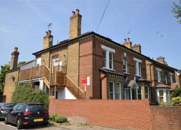 Thumbnail 1 bed flat to rent in Waldegrave Road, Teddington, Greater London