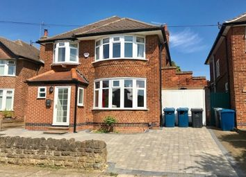 Thumbnail 3 bed property to rent in Repton Road, Nottingham