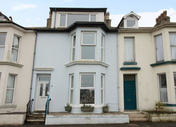 Thumbnail 5 bed terraced house for sale in Berry Head Road, Brixham