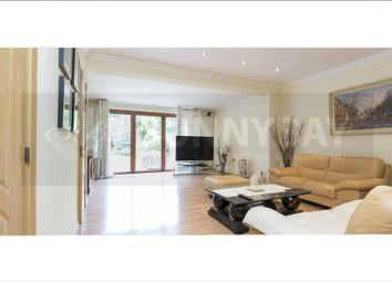 Thumbnail 4 bed terraced house to rent in Firstway, Wimbledon