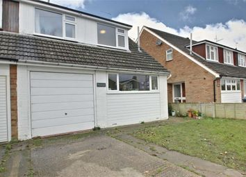 Thumbnail 3 bed semi-detached house for sale in Croft Lane, Chipperfield, Kings Langley