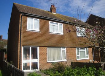 Thumbnail 3 bed semi-detached house for sale in St. Peters Road, Margate
