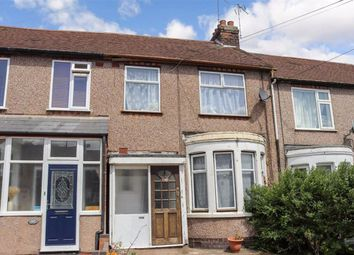 3 bed terraced house for sale in Burnaby Road, Coventry CV6