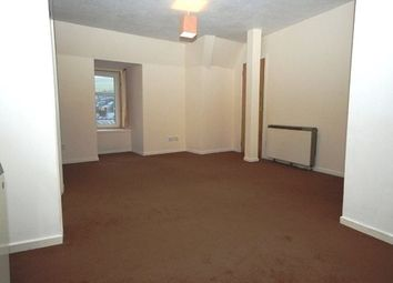 Thumbnail 1 bed flat to rent in 5A Roxburgh Street, Galashiels, Scottish Borders