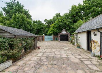Thumbnail 2 bedroom end terrace house for sale in Woodstock, Milstead, Sittingbourne