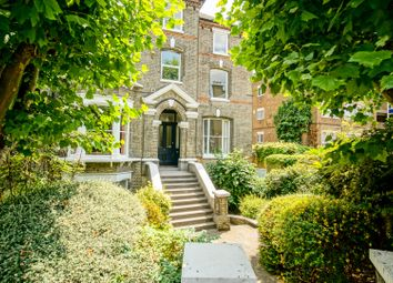 Thumbnail 3 bed flat for sale in Hartham Road, Islington