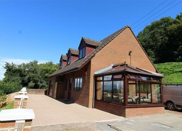 Thumbnail 5 bed detached house for sale in The Moorwood, Lydbrook