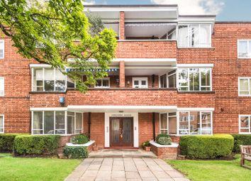 Thumbnail 2 bed flat for sale in Sandown House, Heathfield Terrace, Chiswick