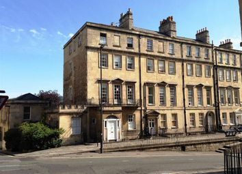 Thumbnail 2 bed property to rent in Belmont, Bath