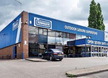 Thumbnail Retail premises to let in Long Lane, Halesowen, West Midlands