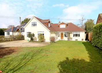 Thumbnail 5 bed detached house for sale in High Street, Medstead, Alton, Hampshire
