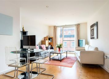 Thumbnail 1 bed flat for sale in Brewhouse Yard, London