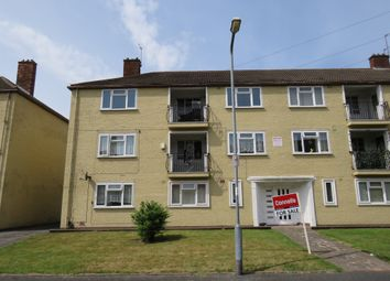 Thumbnail 3 bed flat for sale in Churchfield Avenue, Tipton