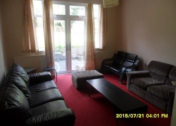 Thumbnail 5 bed detached house to rent in Brecon Road, Birmingham, West Midlands