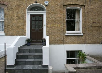 5 bed terraced house for sale in Romford Road, London E15