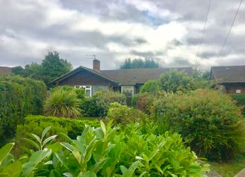 Thumbnail 3 bed detached bungalow for sale in Northfield Crescent, North Cheam