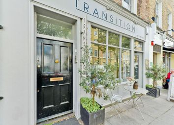 Thumbnail 3 bed flat for sale in Warren Street, Warren Street W1, London