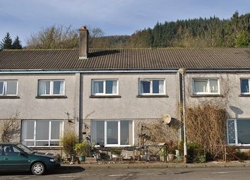 Thumbnail 3 bedroom terraced house for sale in Argyll Place, Blairmore, Argyll And Bute