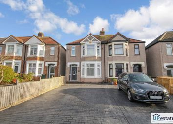 3 bed semi-detached house for sale in Brownshill Green Road, Coundon, Coventry CV6