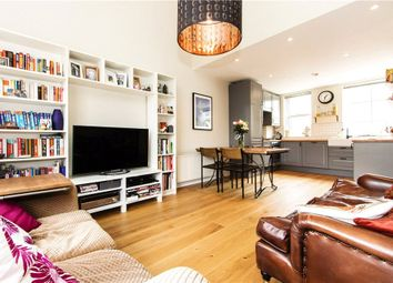 Thumbnail 3 bed terraced house to rent in Independent Place, London