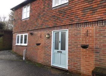 Thumbnail 1 bedroom flat to rent in Fletching Street, Mayfield