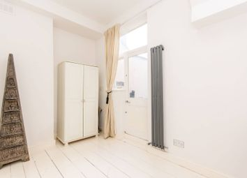 Thumbnail 2 bed flat to rent in Beauclerc Road, Brackenbury Village