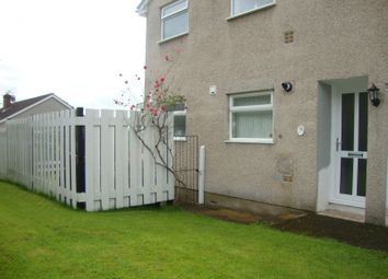 Thumbnail 1 bedroom flat to rent in Pleshey Close, Weston Super Mare