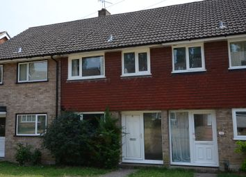 Thumbnail 3 bedroom terraced house to rent in Greencroft Gardens, Reading