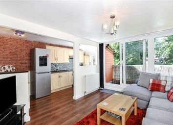 Thumbnail 1 bed flat for sale in Warsaw Close, Ruislip, Middlesex