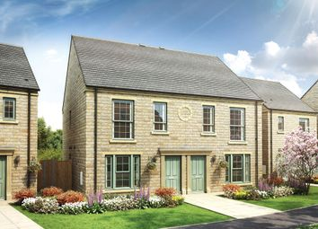 Thumbnail 3 bed link-detached house for sale in Barnard Castle, County Durham