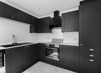 Thumbnail 1 bed flat for sale in Fingal Street, London