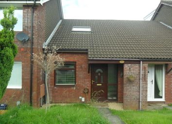 Thumbnail 2 bedroom terraced house to rent in Delfan, Llangyfelach, Swansea.