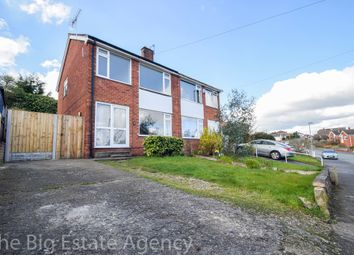 Thumbnail 3 bed semi-detached house to rent in Coed Onn Road, Flint
