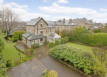 Thumbnail 5 bedroom detached house for sale in Mayfield Grove, Baildon, Shipley