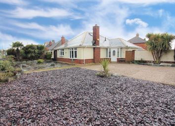 Thumbnail 4 bed bungalow for sale in Normoss Road, Normoss