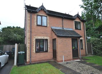 Thumbnail 2 bedroom semi-detached house to rent in Idle Court, Bawtry, Doncaster