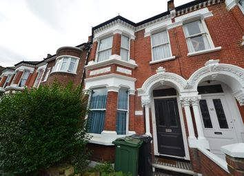Thumbnail 4 bed terraced house for sale in Ashmere Grove, London