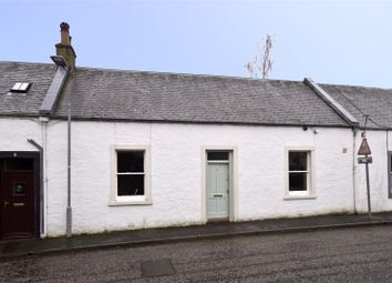 Thumbnail 3 bed cottage for sale in Tea Street, Galashiels
