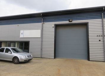 Thumbnail Warehouse to let in Fengate, Peterborough