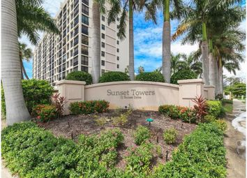 Thumbnail 2 bed town house for sale in 11 Sunset Dr #203, Sarasota, Florida, 34236, United States Of America