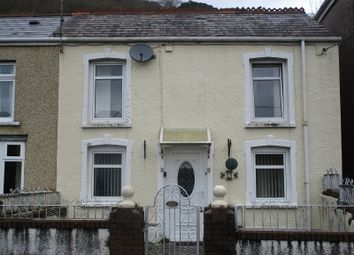 Thumbnail 2 bed property for sale in Church Road, Godrergraig, Swansea.