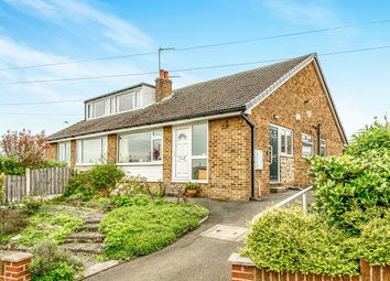 Thumbnail 2 bed bungalow for sale in Broadgate, Ossett