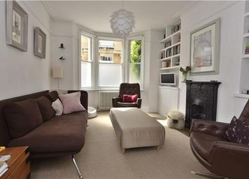 Thumbnail 3 bedroom end terrace house for sale in Brunswick Street, Bath, Somerset
